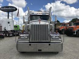 KENWORTH W900L TANDEM AXLE SLEEPER - Truck Market