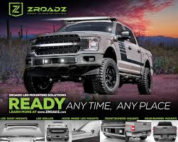 ZROADZ IS FIRST TO MARKET FOR THE 2018 FORD F-150 LED MOUNTING ... 32014 F150 Trex Xmetal Torch Series Led Light Bar Upper 52017 Grille Amazoncom Tonka 90604 Steel 4x4 Vehicle Toys Games 2014 Gmc Sierra Front Install Truckin Ram 2500 3500 6314521 Galpin Auto Sports 8lug Magazine Trex Tape Launches The New Tour Truck The Beast Shurtape Uk Services Tahoe Nitto Truck On Instagram 2001 Jurassic Truck Sport Utility Vehicle 4x4 Products Introduces Tough New Designs For 2015