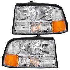 Amazon.com: Driver And Passenger Headlights Headlamps Replacement ... Led Headlight Upgrade Medium Duty Work Truck Info 52017 F150 Anzo Outline Projector Headlights Black Xenon Headlights For American Simulator 2012 Ram 1500 Reviews And Rating Motor Trend 201518 Cree Headlight Kit F150ledscom 7 Round Single Custom Creations Project Ford Truckheadlights Episode 3 Youtube 7x6 Inch Drl Replace H6054 6014 Highlow Beam In 2017 Are Awesome The Drive Volvo Vn Vnl Vnm Amazoncom Driver Passenger Headlamps Replacement Oem Mack Semi Head Light Ch600 Ch700 Series Composite