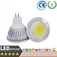 led light cob mr16 12v 15w 20w led bulb spot light dimmable warm
