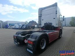 Used Scania R500 V8 Euro 5 Topline Manual / Retarder — Nebim Used Trucks