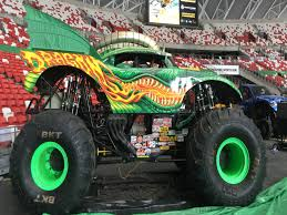 100 Monster Trucks Names Jam Trucks And Drivers All Revved Up To Wow At