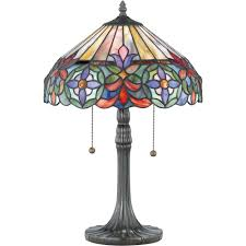 Wayfair Tiffany Floor Lamps by Lamps Glass Type Stained Glass Tiffany Allquoizellighting