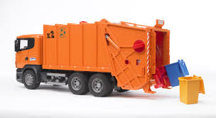 The Top 15 Coolest Garbage Truck Toys For Sale In 2017 (and Which Is ...