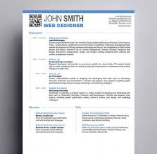 Graphic Resume Examples Design Samples Best Of Sample