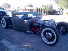 1932 FORD HOT ROD PICKUP RAT ROD SHOP TRUCK GASSER CUSTOM SHOW CAR