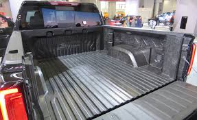 In Depth With The First Ever Carbon-Fiber Pickup Bed | News | Car ... Tips To Make Truck Bed Drawers Raindance Designs Storage Vault For Tacoma Camper S I M C A H Ium The Cp227210tl Single Drawer Box Troy Products System Youtube Bedsservice Bodies Pelletier Manufacturing Inc Home Extendobed Gun Steel Rifle Vaults Concealpro Gallery Diamondback Came In Today Ford F150 Forum Community Of Amazoncom Toyota Security Lockbox Automotive Heavyduty Hard Tonneau Covers Diamondback Hd Cover Cps Fly Fishing And Tying Titan Rod Finally Installed Vault Storage Weatherproof 5bed World