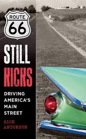100 Old Truck Driving Songs Route 66 Still Kicks Americas Main Street Rick Antonson