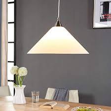lindby esstisch pendelleuchte glas metall hängele 1 flammig hängeleuchte für esszimmer wohnzimmer küche esstischle glasleuchte