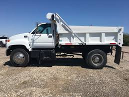 CHEVROLET-GMC Dump Trucks For Sale - EquipmentTrader.com 1994 Gmc C7500 Topkick 5 Yard Single Axle Dump Truck Youtube 2010 Intertional 8600 For Sale 95994 2018 Isuzu Nrr Dump Truck 2834 Kenworth Ta Steel 7038 Used Trucks Freightliner Triaxle 9019 Ford Flatbed 11602 Vacuum Sales Service Equipment 1995 Ford L9000