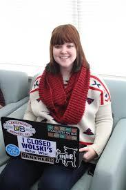 Uwm Sandburg Help Desk by Say Hello Project Student Employees Uwm Post