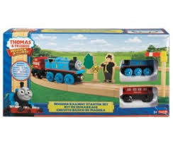 Thomas And Friends Tidmouth Sheds Wooden by Thomas And Friends Wooden Railway Mr Toys Toyworld