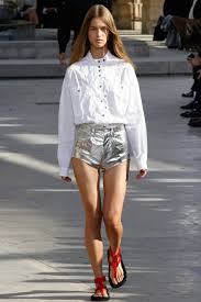 isabel marant spring 2016 ready to wear fashion show isabel