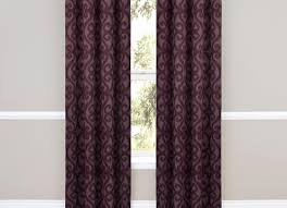 Eclipse Blackout Curtains 95 Inch by Curtains Blackout Curtains Grommet Grand 72 Inch Blackout