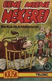 die kuh im schlafzimmer bibi blocksberg wiki fandom