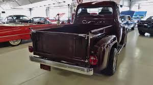 1954 Ford F100 Stock # K11780 For Sale Near Columbus, OH | OH Ford ... 1954 Ford F100 Pjs Autoworld Stock K11780 For Sale Near Columbus Oh F 100 Pickup For Sale Youtube Vintage Truck Pickups Searcy Ar Denver Colorado 80216 Classics On T R U C K S In 2018 Pinterest High Interest 54 Hot Rod Network Auction Results And Sales Data The Barn Miami T861 Indy 2015