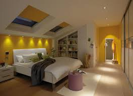 beleuchtungsideen fürs schlafzimmer das haus