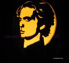 Vampire Pumpkin Stencils by Breaking Dawn Archives Christie Speich