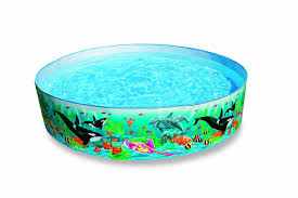 The Pool I Have Ordered LIKE WILLIAMS