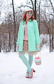 Winnipeg Fashion Blog Canadian Stylist Jessica Pastel Mint Spring Jacket