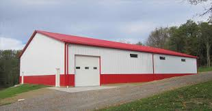 Red Tin Siding | Cariciajewellerycom Gambrel Steel Buildings For Sale Ameribuilt Structures Wagler Builders Blog Post Frame Building And Metal Roofing Sliding Doors Barn Agricultural Gl Want To Do Something Like This The Door Pole Barn Roof 25 Lowes Siding Tin Sheets Astrowings 1958 Thunderbird A Shed From Scratch P3 Planning Gallery Category Cf Saddle Leather Brown Image Red Cariciajewellerycom Modern Red Metal Stock Photo Of Building 29130452 Truten A1008 In 212 Corrugated Siding Pinterest