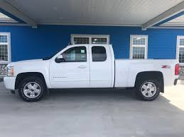 Canton - Used Chevrolet Silverado 2500HD Classic Vehicles For Sale