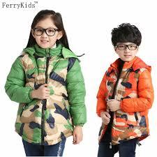 infant jackets snowsuit baby snowsuit children s winter for baby