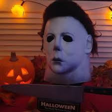Halloween Resurrection Mask by 4th Annual Top 10 Michael Myers Masks Ever Michael Myers Net