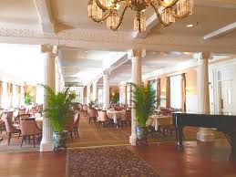 Grand Dining Room Roomtheres A Dress Code Here