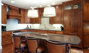 Amish made custom kitchen cabinets