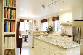 Should You Paint Your Oak Cabinets Jennifer Bishop Design