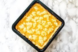 apfelmus kuchen mit streuseln mit mürbeteig apfelmus aus