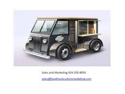 100 Public Service Truck Rental Alex Flores Food Ice Cream And Marketing Food