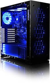 pc de bureau gaming vibox nebula rs730 99 pack pc gamer 4 2ghz intel i7