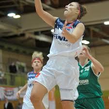Basketball Duell Um Platz Zwei Sport Nördlingen Augsburger