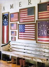 Amazing Patriotic Wall Gallery