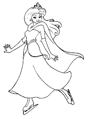 Candyland Game Characters Coloring Pages