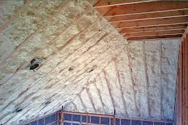 spray foam insulation ohio wv kentucky logan insulating service