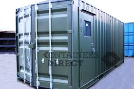 100 Storage Container Conversions CONTAINER CONVERSIONS 20ft Oil Storage And Lubrication Centre