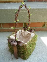 124 best Flower girl baskets images on Pinterest