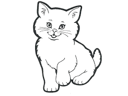 Fat Cat Coloring Pages Warrior Printable Lovely Warriors Cats