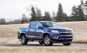 2015 Chevrolet Colorado V-6 4x4 Test | Review | Car And Driver Mansfield Toyota 2013 Holden Colorado Ltz Rg Grey For Sale In 2015 Chevy And Gmc Canyon Undercut Competion Price My Ryangottliebcom 2014 Chevrolet Interior Top Auto Magazine Car4u Spyshots On European Roads Aoevolution 2017 Albany Ny Depaula Gms Midsize Pickup Officially Reborn Fleet Owner V6 4x4 Test Review Car Driver Z71 Double Cab Wd 2016 Blackwells New Used Truck Caught The Flesh Carguideblog