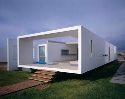 100 Mid Century Modern Beach House In Las Arenas Javier Artadi ArchDaily