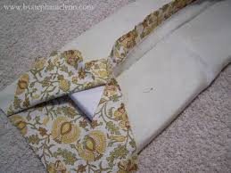 make a replacement cover for an ikea poang chair bystephanielynn