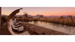 100 Tierra Atacama Hotel Spa Desert Chile In 2019