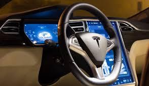 t harger skype pour bureau report tesla ranks last for automated driving greentech media