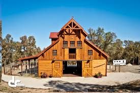 Monitor-Style Horse Barn In Penn Valley, California - DC Building ... Best 25 Barn House Plans Ideas On Pinterest Pole Barn New England Wikipedia Barns Homes Joy Studio Design Styles With Home Ideas Style Exterior Loft Unfinished Interior Style Houses Homes Roof Fence Futons Special Spane Buildings Post Frame Garages Capvating Gambrel For Small Porch Decor Rustic Pole Beam Horse Runin Shed Row Rancher With 22 Best 1 And We Like Images