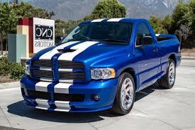 100 Dodge Srt 10 Truck For Sale Ram For Sale Only 2 Left At 75
