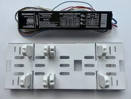 f96 t8 retrofit lighting kits 8 foot t12 to t8 retrofit light