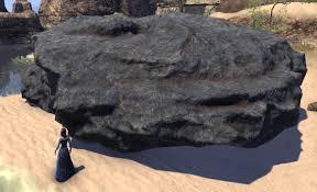 Pumpkin Patch Boulder by Eso Fashion Boulder Volcanic Plug Elder Scrolls Online